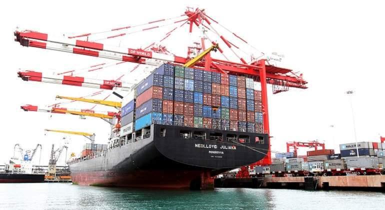 Perú: Exportaciones 2017 crecieron 25.3% alcanza 16,402.4 millones de dólares