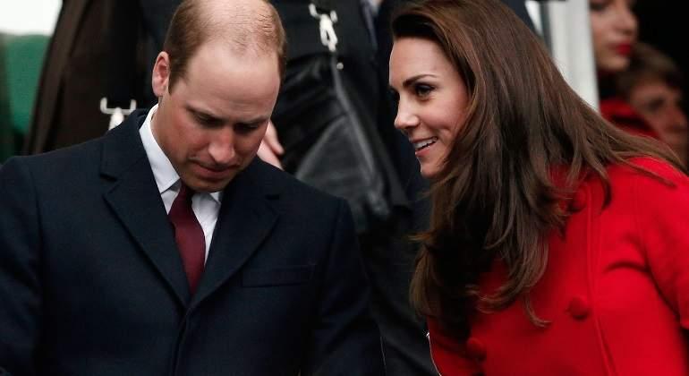 Duques de Cambridge piden 1.5 millones de euros por fotos