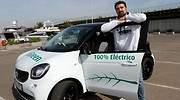 Valencia autoriza a CarGreen para ofrecer el primer servicio de carsharing en la ciudad