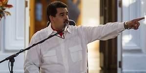 El Gobierno de Maduro pide suspender la sesión en la OEA sobre Venezuela