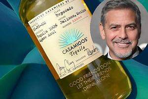 El pelotazo de George Clooney
