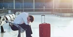 Turistas solitarios, los que más usan seguros de viaje