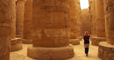 Las diez ciudades más antiguas del mundo que se pueden visitar hoy