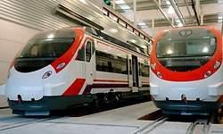 CAF logra un pedido de doce locomotoras duales en Francia por 65 millones
