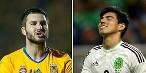 Tigres y Rayados, más caros que el Tri de Copa Oro