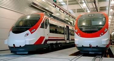 CAF suministrará 10 trenes para el metro de Ciudad de México por 164 millones