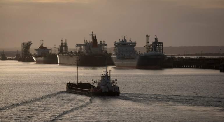 Las reservas de petróleo de EE.UU. suben en 100.000 barriles