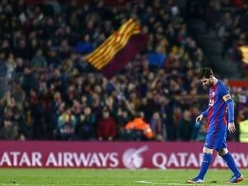 Leo Messi pide la cabeza de Luis Enrique a la directiva del Barcelona