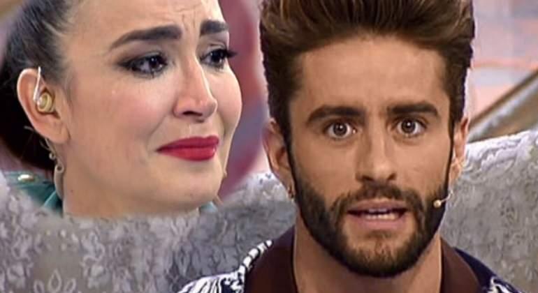 Cristina Rodríguez admite estar distanciada de Pelayo: Las cosas vienen y van