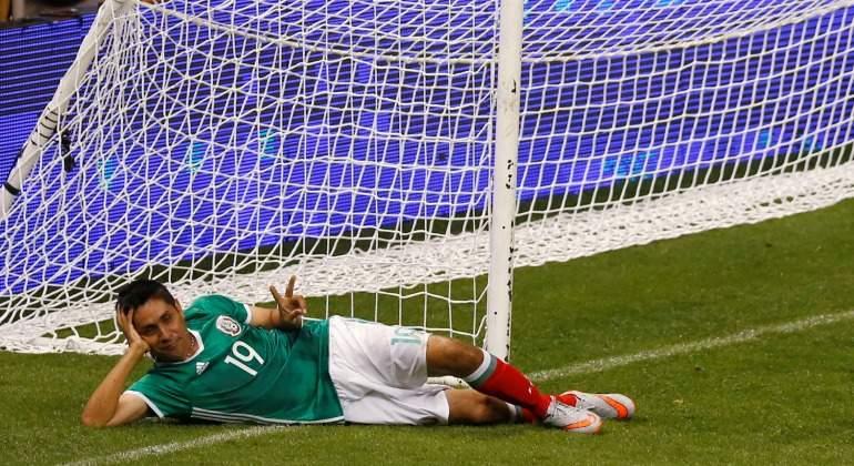 ¿Dónde ya qué hora jugará México en la Copa Confederaciones?