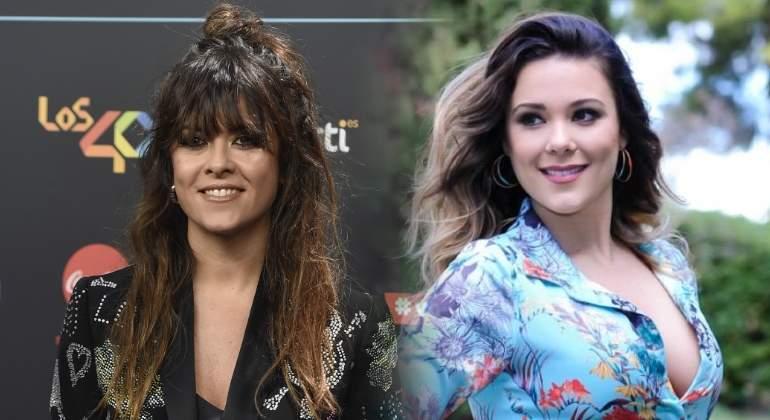 Vanesa Martín y Lorena Gómez, invitadas a la gala 7 de OT