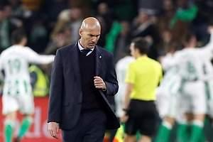 Zidane no oculta su cansancio con Bale