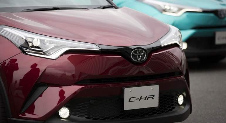 Toyota anuncia millonaria inversión en EUA