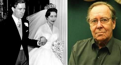 Lord Snowdon, ex cuñado de Isabel de Inglaterra, muere a los 86 años