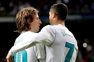 Al Jazira - Real Madrid