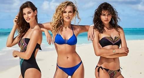 Adiós al trikini: las españolas se quedan con el bikini este verano