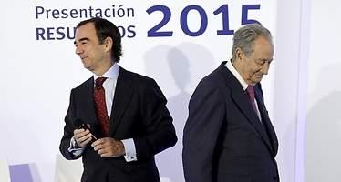 Villar Mir negocia con la banca por 291 millones garantizados con Ferroglobe