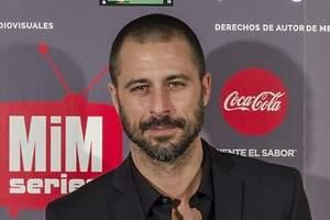 Hugo Silva vuelve a El Ministerio del Tiempo: Vamos a rodar fuera de España