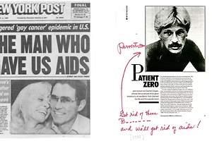 El paciente cero del VIH no lo fue