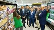 Visita al primer Mercadona portugus EE