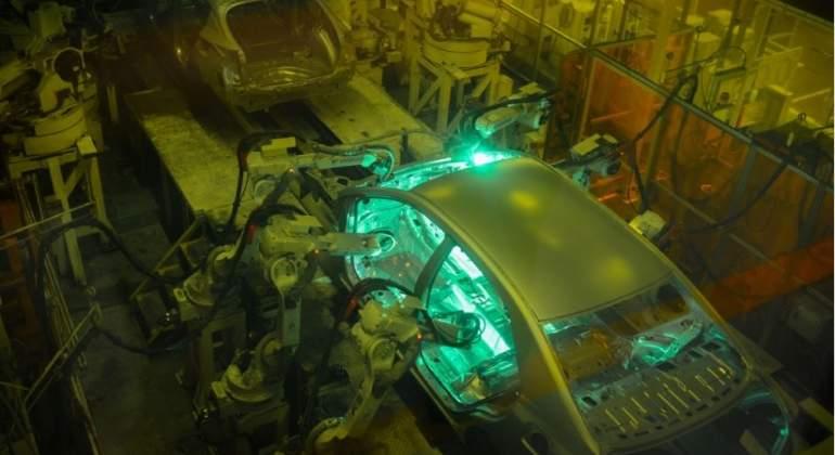 Todos los automóviles de Toyota serán eléctricos