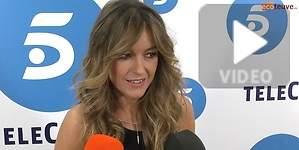 Mónica Martínez:No me gusta verme en televisión