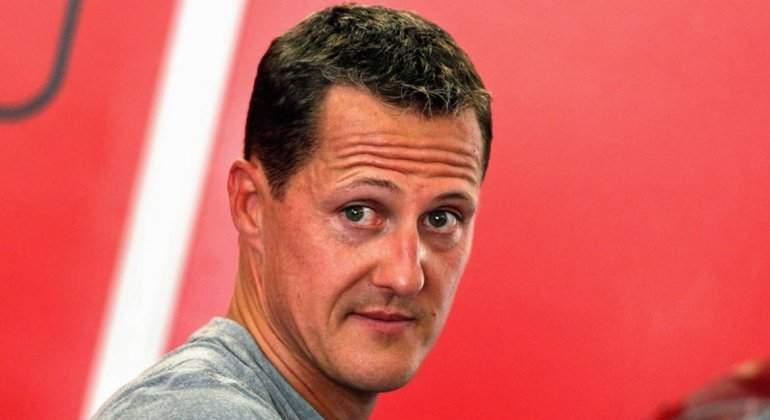 Schumacher no puede caminar casi tres años después del accidente