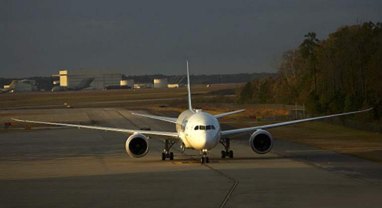 Cambio climático va a restringir el tráfico aéreo