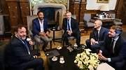 El dueño del Four Seasons en Argentina invertirá US$100 millones para la construcción de tres hoteles