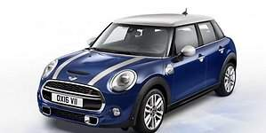 Great Wall confirma contactos para fabricar el Mini en China