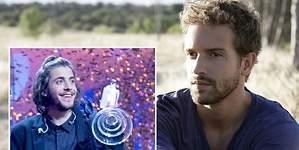 Alborán se enamora de Salvador Sobral, ganador de Eurovisión