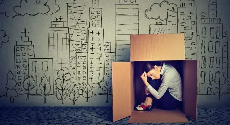vivienda-carton-joven-770-dreamstime.jpg