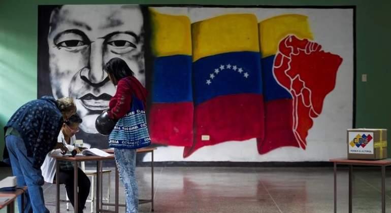 Habrá elecciones pese a saboteo internacional — Nicolás Maduro