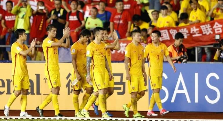 El plan del fútbol chino para parasitar una liga regional de Alemania