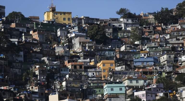 Un turista italiano muere de un disparo al entrar por error en una favela en Río de Janeiro