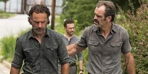 Así es el tráiler de la nueva tanda The Walking Dead