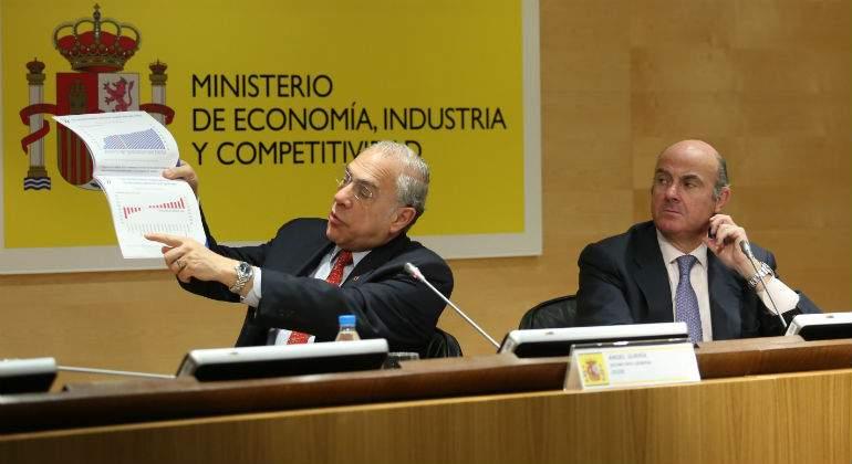 angel-gurria-secretario-ocde-luis-guindos-ministro-economia-nacho-martin-2.jpg