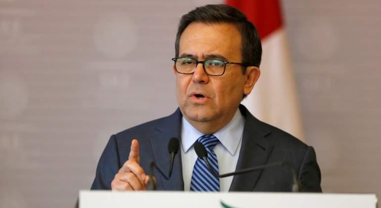 México y Estados Unidos preparan el cierre de 12 capítulos del TLCAN