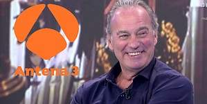 Bertín: Si Antena 3 me ofrece el doble, igual me voy