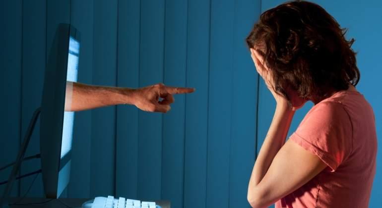 Crece el fenómeno del ciberstalking, un delito de acoso digital