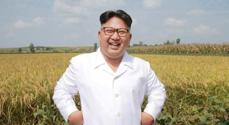 El padre de Kim Jong-un ejecutó a muchas más personas que su hijo durante sus primeros años