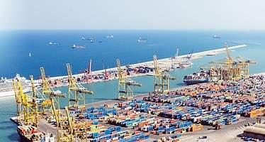 El Puerto de Barcelona adjudicó 30 millones a las empresas del caso 3%