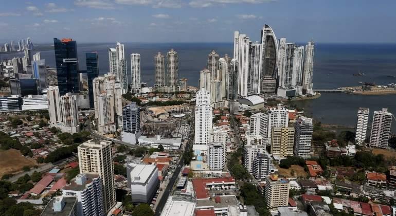 Hotel Trump en Panamá busca deshacerse del nombre
