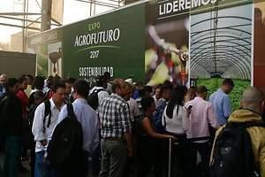 Expo Agrofuturo cerró con negocios del orden de 300 millones de dólares