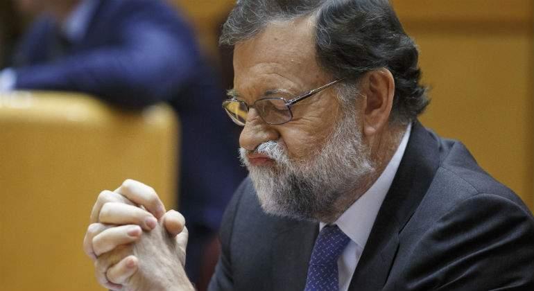 Rajoy dedicará todos los esfuerzos a aprobar los PGE y afirma que es responsabilidad de todos