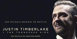 Netflix lanza el trailer oficial de  Justin Timberlake + The Tennessee Kids
