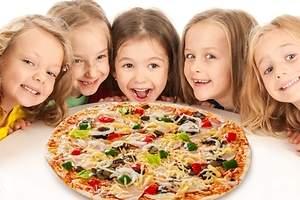 La fatal alimentación de los niños