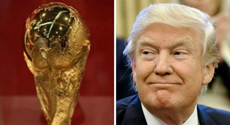 FIFA confirma los seis cupos y medio para la Conmebol