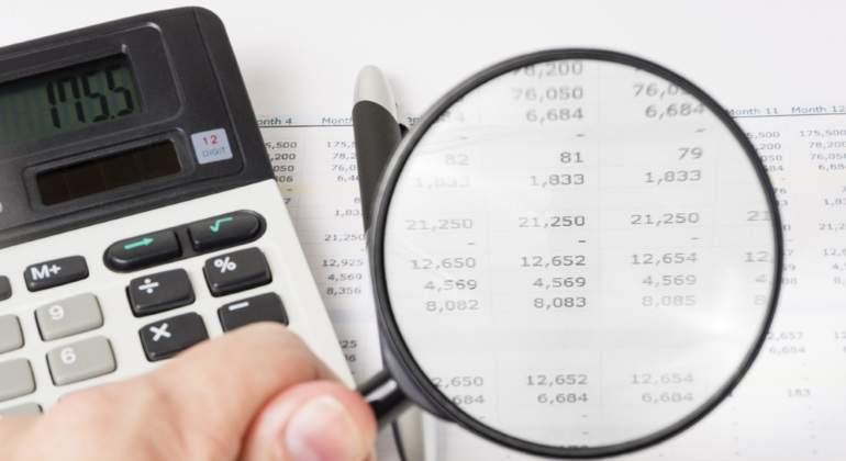 Bajan estados en transparencia fiscal