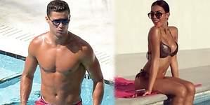 Georgina: así es la nueva novia de Cristiano Ronaldo